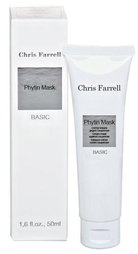 CHRIS FARRELL Basic Line Phytin Mask 50 ml