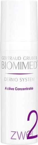 GERTRAUD GRUBER Biomimed Aktiv Konzentrat 2, 30 ml
