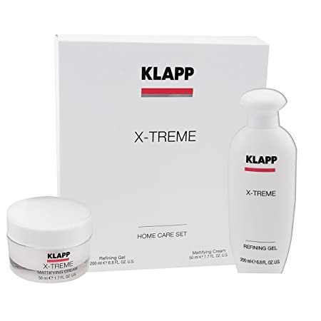 X-Treme Home Care Set