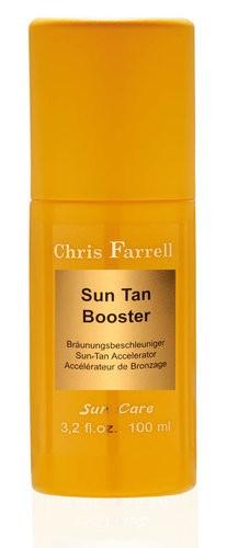CHRIS FARRELL Sun Care Sun Tan Booster 100 ml