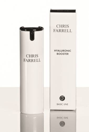 CHRIS FARRELL Basic Line Hyaluronic Booster 30 ml