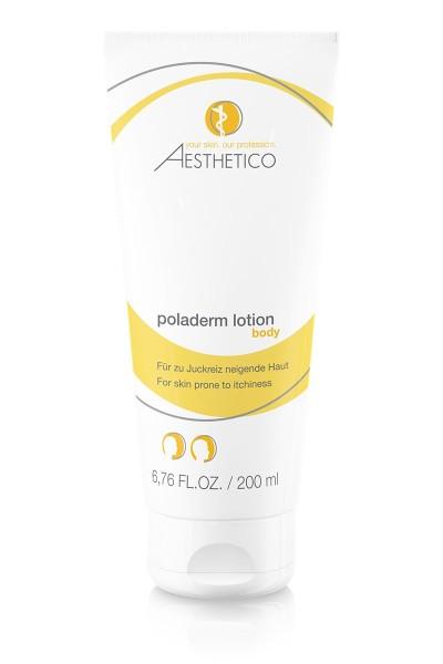 AESTHETICO poladerm lotion 200ml