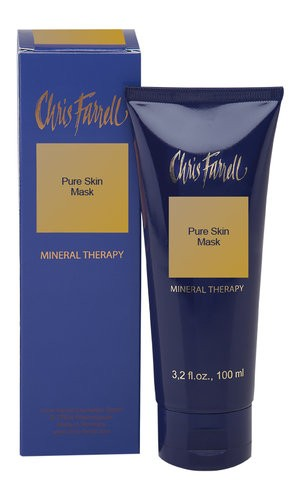 CHRIS FARRELL Mineral Therapy Pure Skin Mask 100 ml