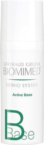 GERTRAUD GRUBER Biomimed Aktiv Base 50 ml
