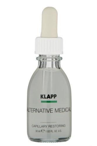 Klapp Alternative Medical Capillary Restoring Serum 30 ml