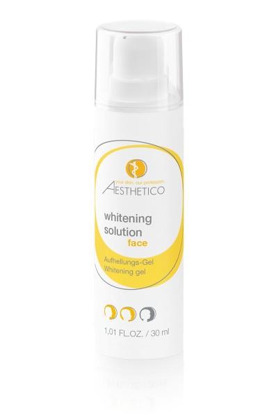AESTHETICO whitening solution 30ml