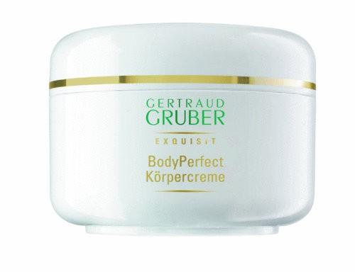 GERTRAUD GRUBER Exquisit BodyPerfect Körpercreme 250 ml
