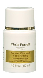 CHRIS FARRELL Neither Nor For Ever Diamond Face Firming 50 ml