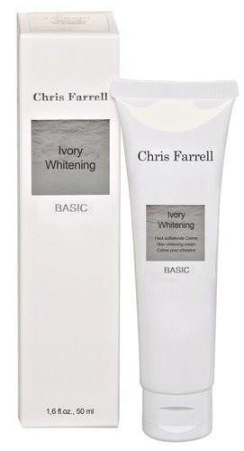 CHRIS FARRELL Basic Line Ivory Whitening 50 ml