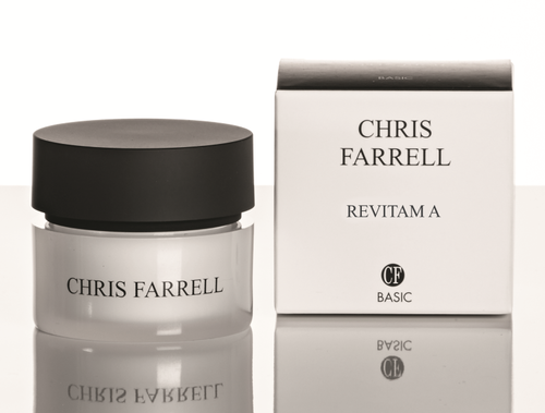 CHRIS FARRELL Basic Line Revitam A 50 ml