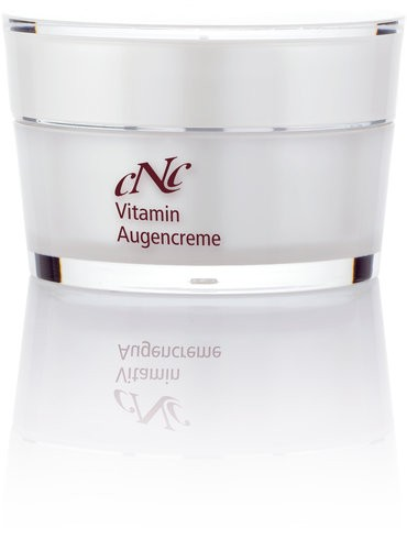 CNC classic Vitamin Augencreme, 15 ml