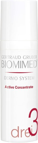 GERTRAUD GRUBER Biomimed Aktiv Konzentrat 3, 30 ml