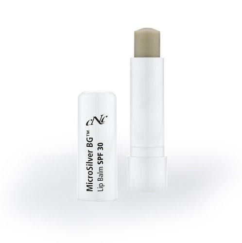 CNC MicroSilver BG™ Lip Balm, SPF 30, 4,8g