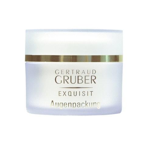 GERTRAUD GRUBER Exquisit Augenpackung 30 ml