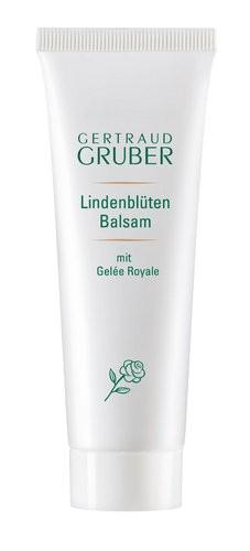 GERTRAUD GRUBER Lindenblüten Balsam mit Gelée Royal 50 ml