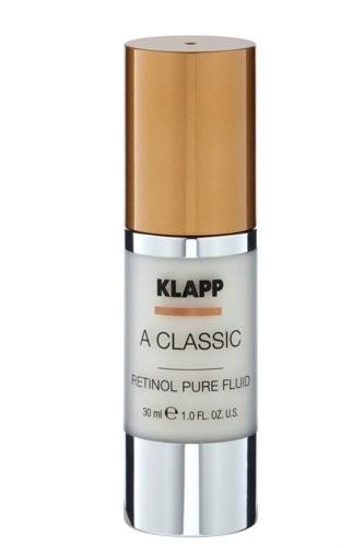Klapp A Classic Retinol Pure Fluid 30 ml