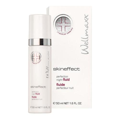 WELLMAXX Skineffect perfection night Fluid 50 ml