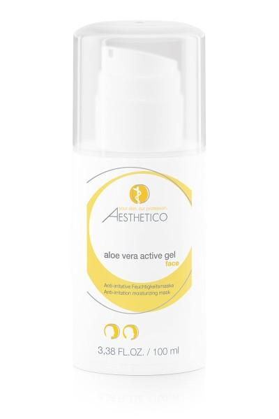 AESTHETICO aloe vera active gel