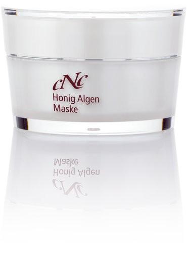 CNC classic Honig Algen Maske, 50 ml
