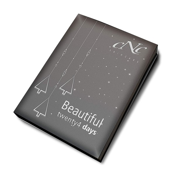 CNC Adventskalender Beautiful twenty4 days