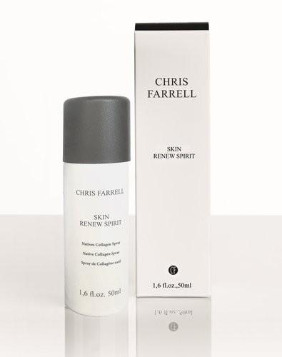 CHRIS FARRELL Basic Line Skin Renew Spirit 50 ml