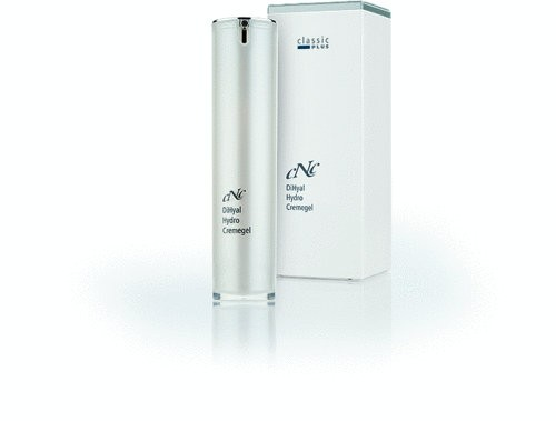 CNC classic plus DiHyal Hydro Cremegel, 50 ml