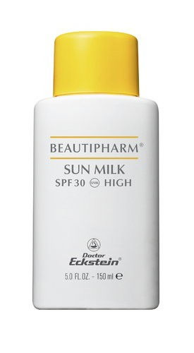 Doctor Eckstein Beautipharm® Sun Milk SPF 30 High 150 ml