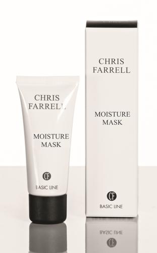CHRIS FARRELL Basic Line Moisture Mask 50 ml