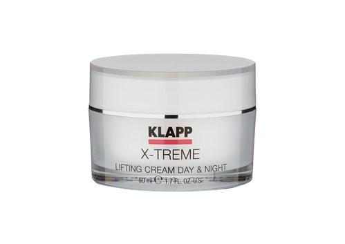 Klapp X-Treme Lifting Cream Day & Night 50 ml