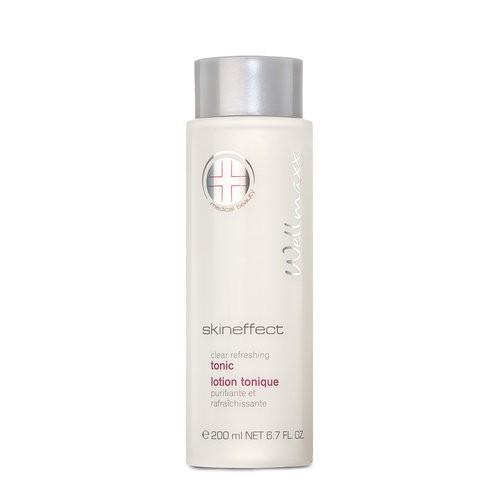 WELLMAXX Skineffect clear refreshing Tonic 200 ml
