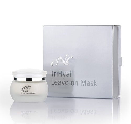 CNC aesthetic world TriHyal Age Resist Leave on Mask, 50 ml