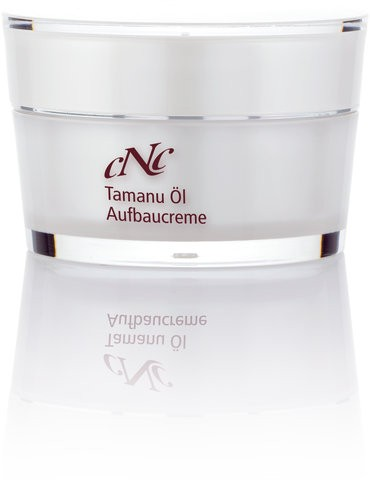CNC classic Tamanu Öl Aufbaucreme, 50 ml