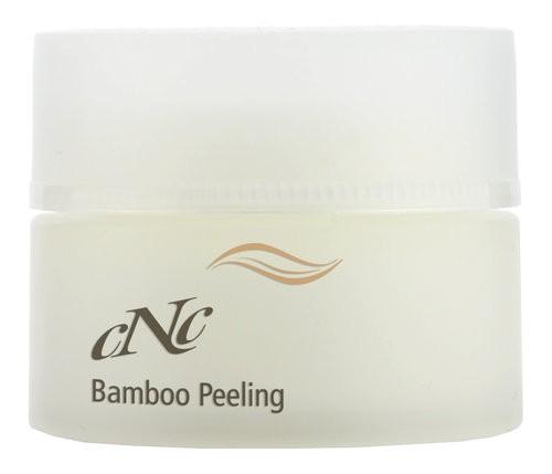 CNC pure organic Bamboo Peeling, 50 ml