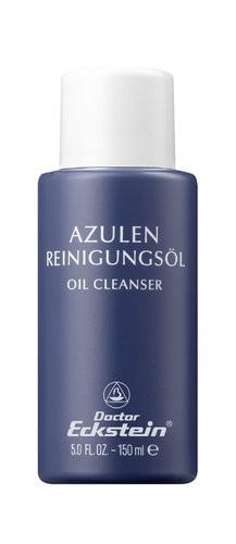 Doctor Eckstein Azulen Reinigungsöl 150 ml