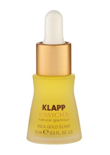 Klapp Kiwicha Inca Gold Elixir 15 ml