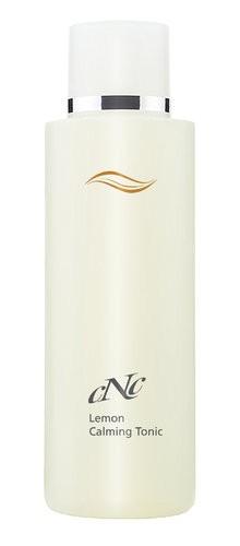 CNC pure organic Lemon Calming Tonic, 200 ml
