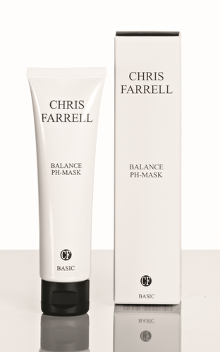 CHRIS FARRELL Basic Line Balance pH-Mask - Gesichtscreme 50 ml