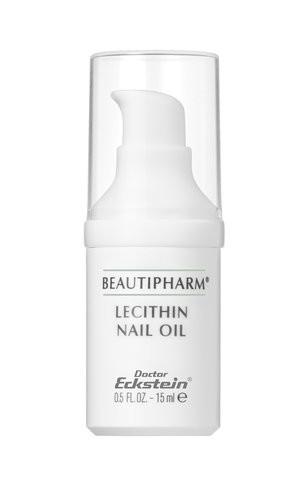 Doctor Eckstein Beautipharm® Lecithin Nail Oil 15 ml