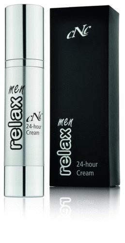 CNC men relax 24-hour Cream, 50 ml