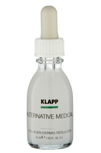 Klapp Alternative Medical Collagen Dermis Rebuilder Serum 30 ml