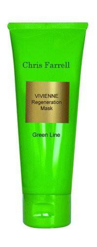 CHRIS FARRELL Green Line Vivienne Regeneration Mask 100 ml