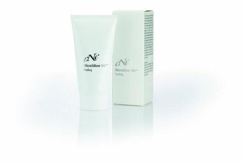 CNC MicroSilver BG™ Peeling, 50 ml