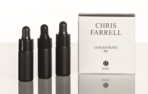 CHRIS FARRELL Basic Line Concentrate pH 3x4ml