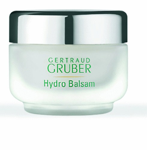 GERTRAUD GRUBER Hydro Wellness plus Hydro Balsam Pflegeemulsion 50 ml