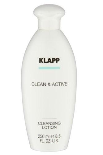 Klapp Clean & Active Cleansing Lotion