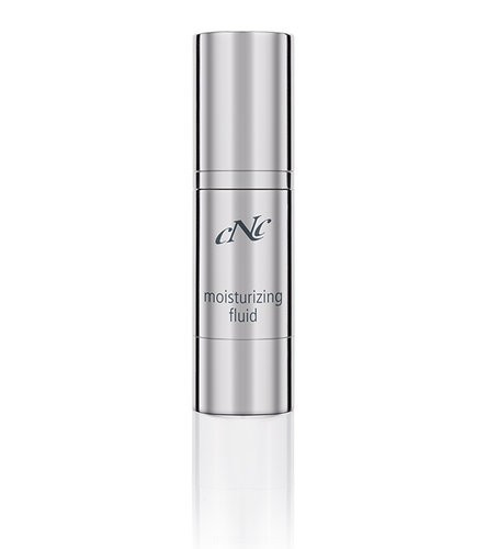 CNC skin2derm Moisturizing Fluid, 30 ml