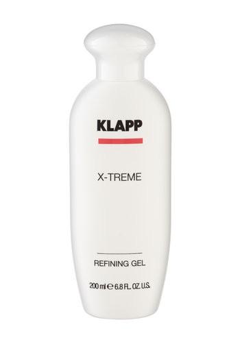 Klapp X-Treme Refining Gel 200 ml