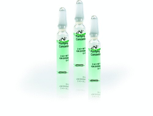 CNC Purifying Concentrate, 10 x 2 ml