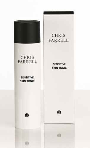 CHRIS FARRELL Basic Line Sensitive Skin Tonic 200 ml