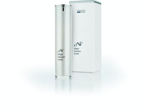 CNC classic plus DiHyal Structure Creme, 50 ml